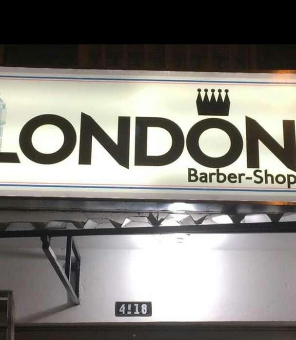 Se Necesita Barbero Estilista