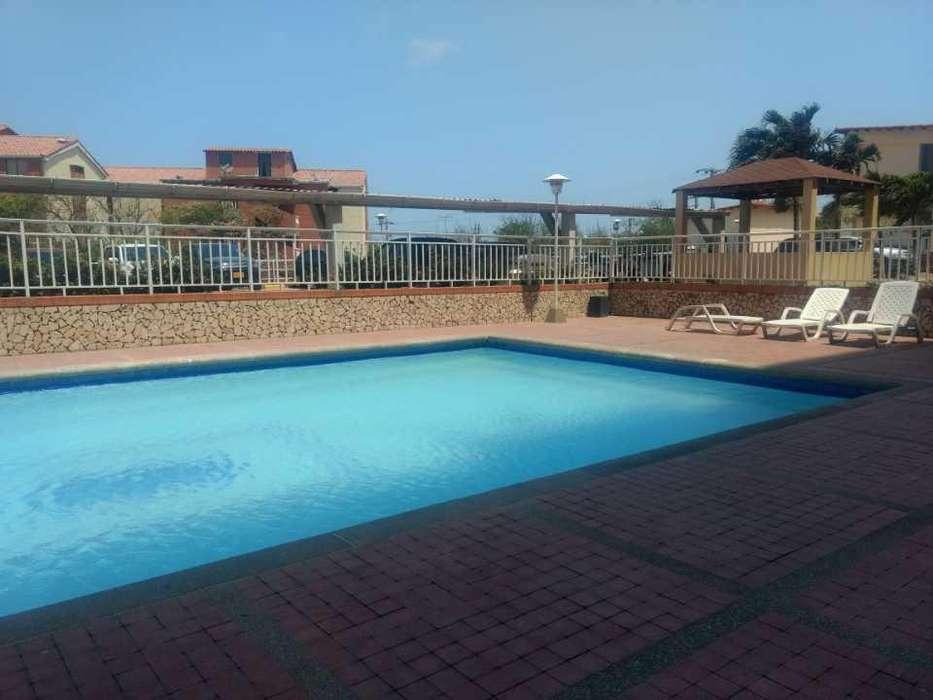 Apartamento en Arriendo en Tabor en Barranquilla - wasi_1114165