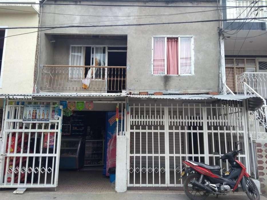 Vendo Casa Multifamiliar 55-00278