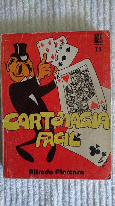 Cartomagia Fácil Volumen 2