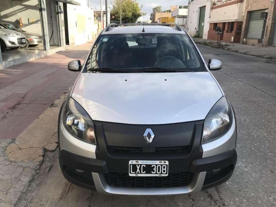 Renault Sandero Stepway 2012 - 82000 km