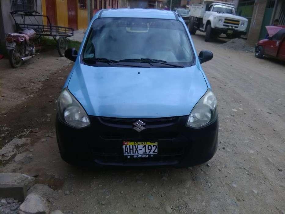 Suzuki Alto 2014 - 111111 km
