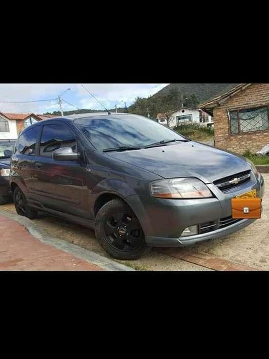Chevrolet Aveo 2009 - 104500 km