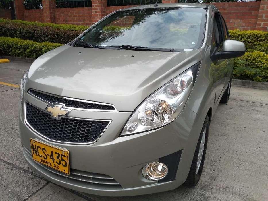 Chevrolet Spark GT 2013 - 61000 km