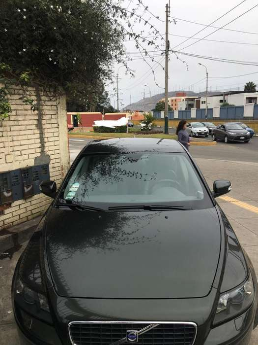 <strong>volvo</strong> S40 2007 - 100000 km