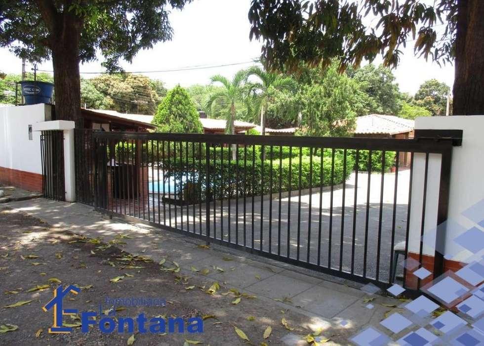 Cod: 2973 Se Arrienda Casa Ubicada en el conjunto Nisperal Villa del Rosario