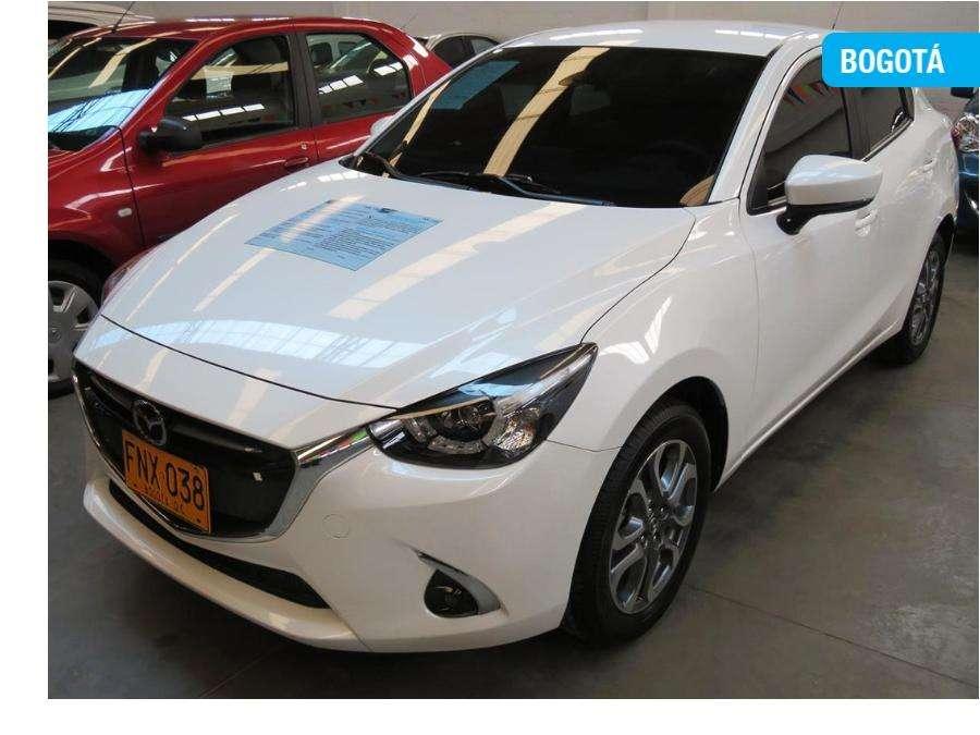 Mazda 2 2019 - 3490 km