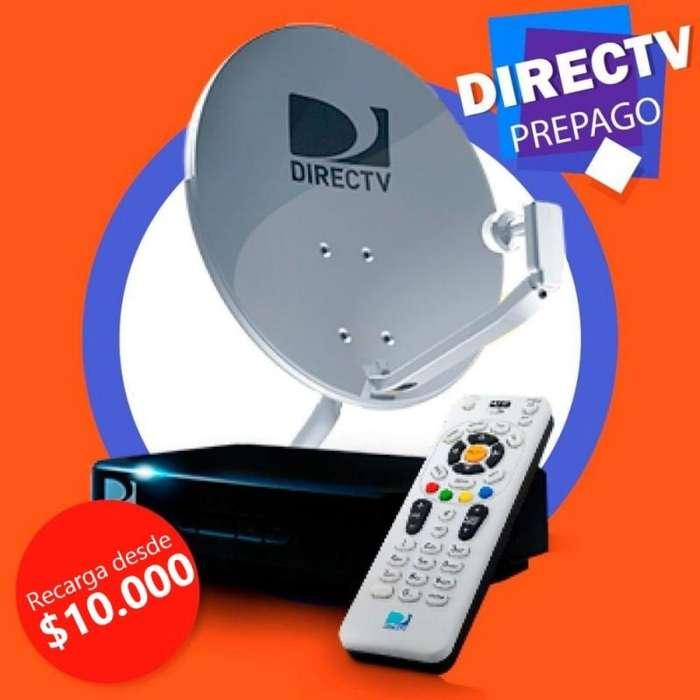 TELEVISION HD RECARGABLE