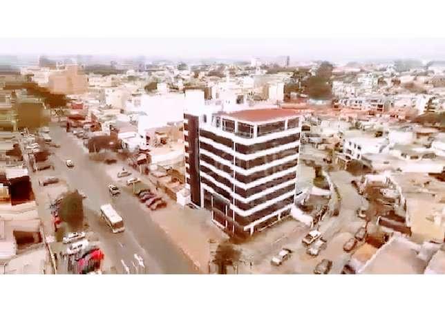 Surco Vendo Edificio Estreno Cod.1015