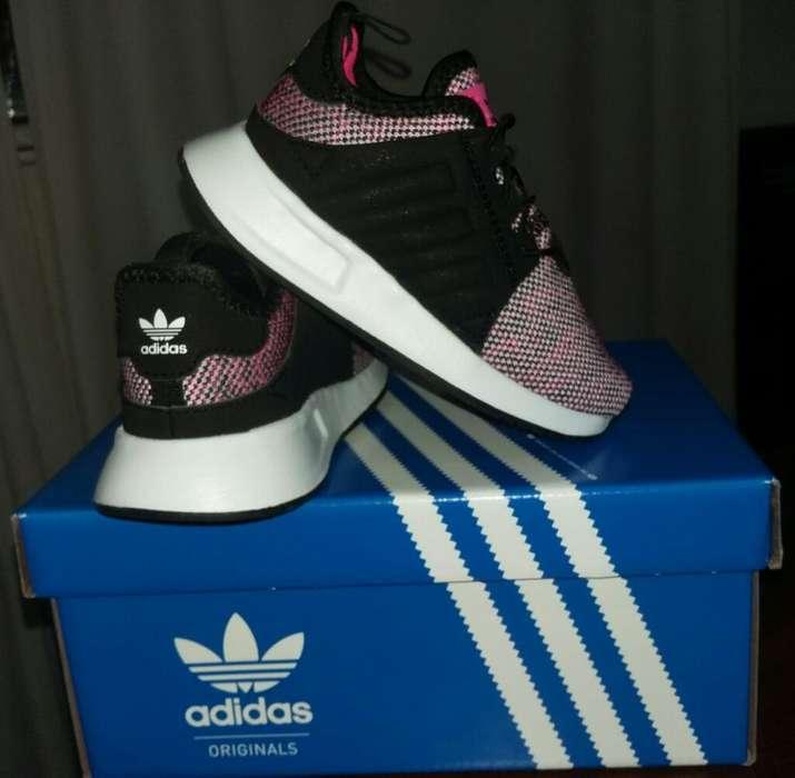 Adidas Originales Niña T 25