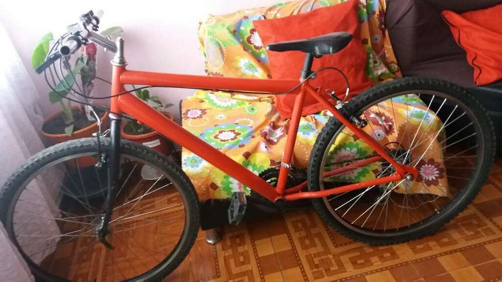 Bicicleta Trek Rin 26