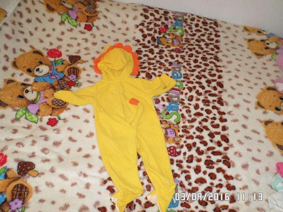 Hermoso disfraz de León para bebé de 03meses