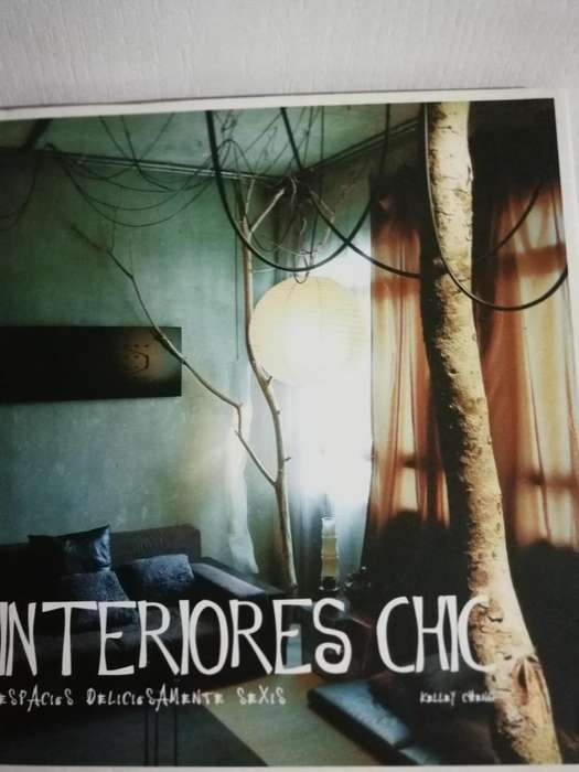 Interiores Chic, Kelley Cheng