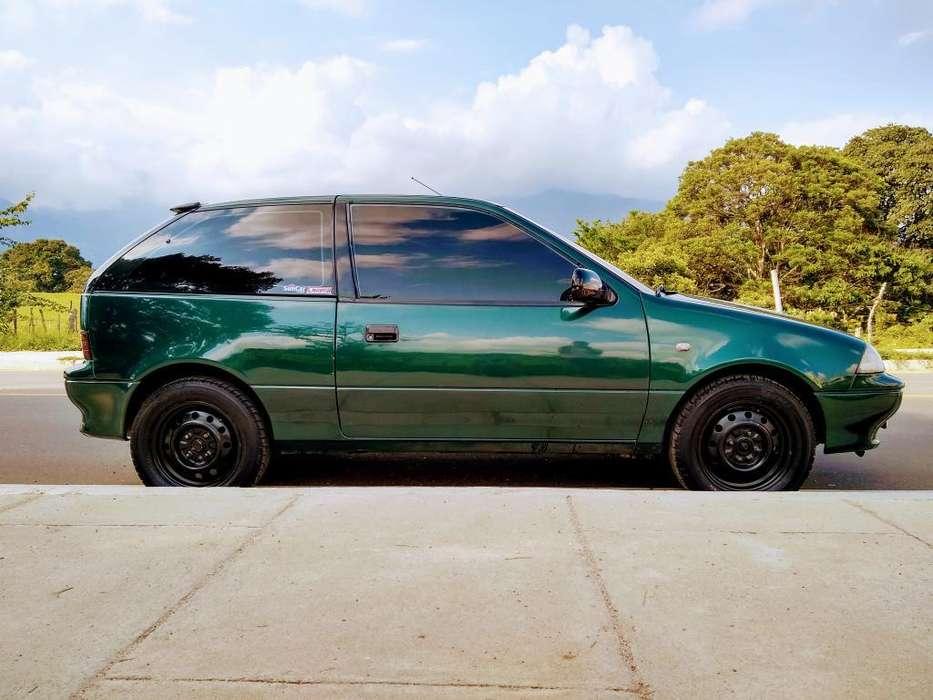 Chevrolet Swift 1995 - 28585 km