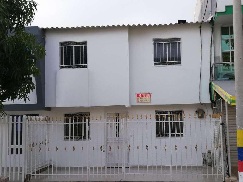 Casa Venta Urb Villas de La Candelaria