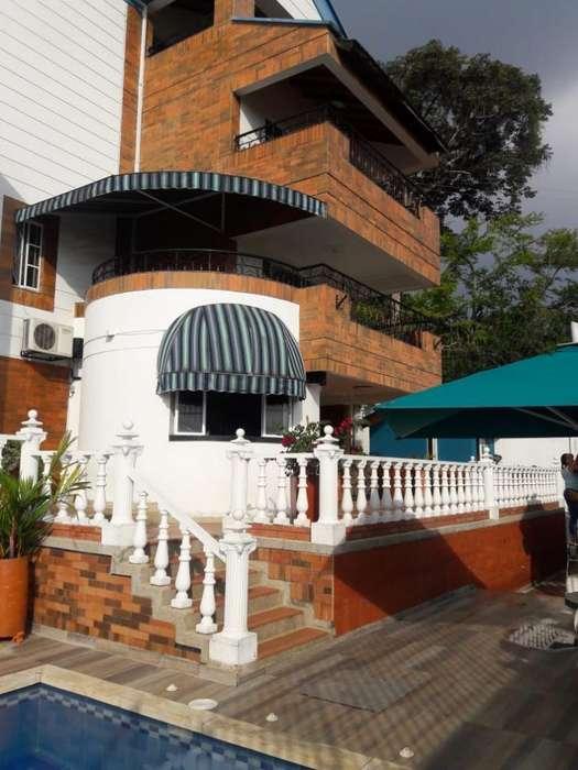 Casa Campestre Lagos Del Cacique