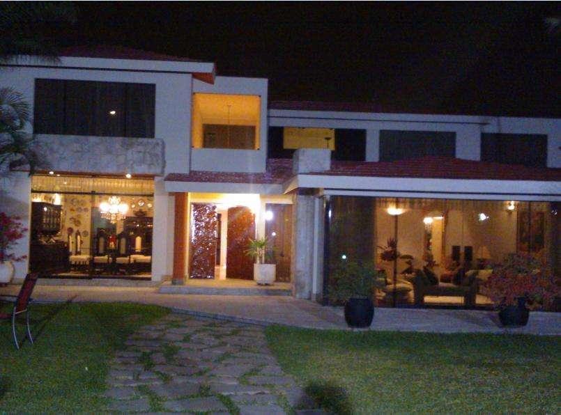 Estupenda residencia en la Molina