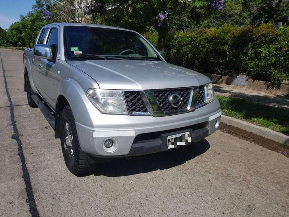 <strong>nissan</strong> Frontier 2011 - 170000 km