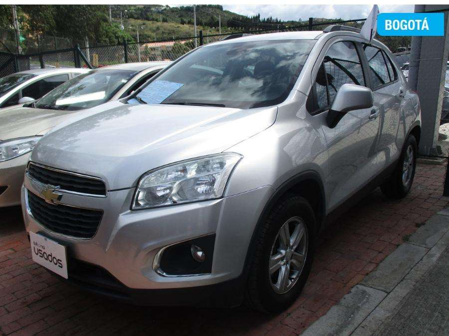 <strong>chevrolet</strong> Tracker 2015 - 79320 km