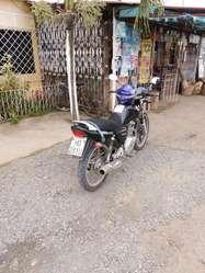 Vendo Suzuki En125 2a
