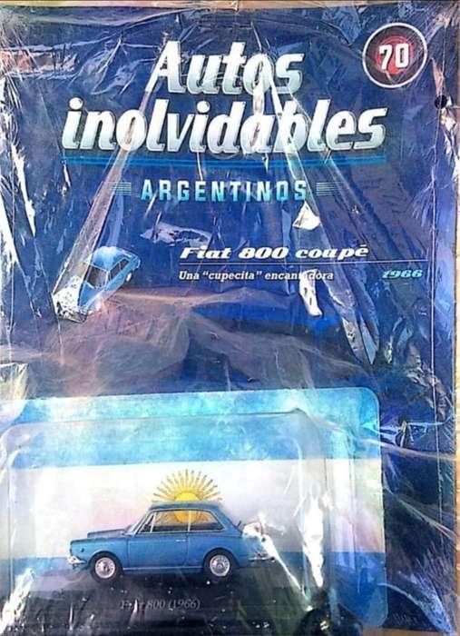 Inolvidable Argentino N70
