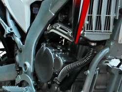 Guerrero GXR 300cc - Nuevo Modelo - Masera Motos