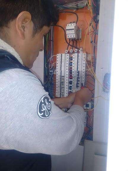 Albañilería, Gasfiteria, Electricidad, Pintor Enchapador, Drywall y Estructuras Metálicas 968470305