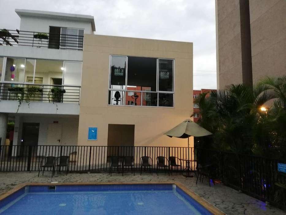 Alquilo Apartamento Amoblado en Bochalem