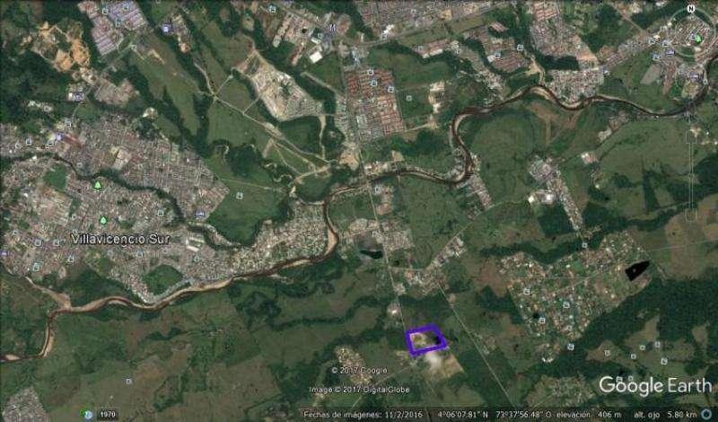 Lote En Arriendo En Villavicencio Anillo Vial Cod. ABV&G2658
