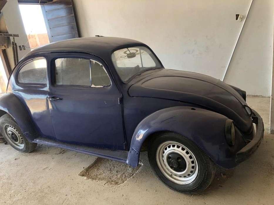 Volkswagen Escarabajo 1962 - 0 km