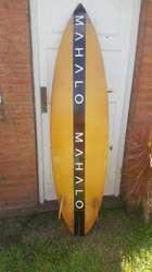Tablas Surf para Decoracion. Pack 10 U