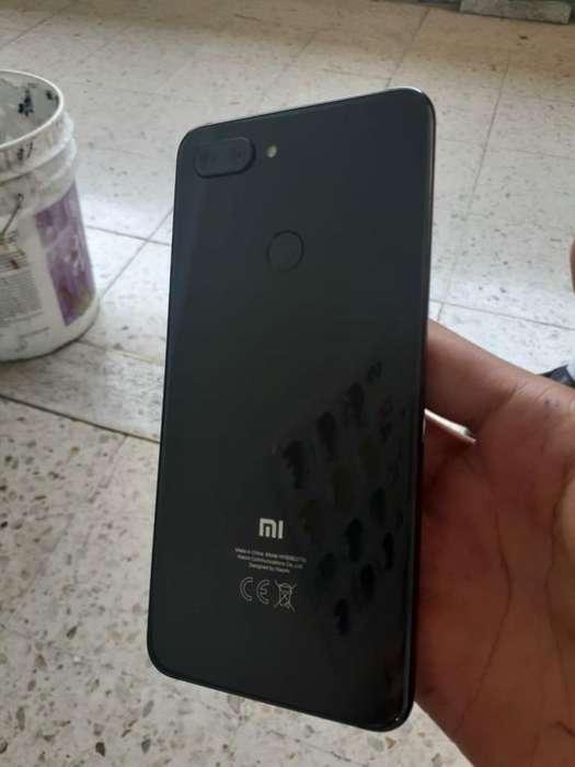 Se Vende O Se Cambia Xiaomi Mi 8 Lite