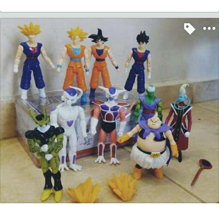 Dragon Ball Colección