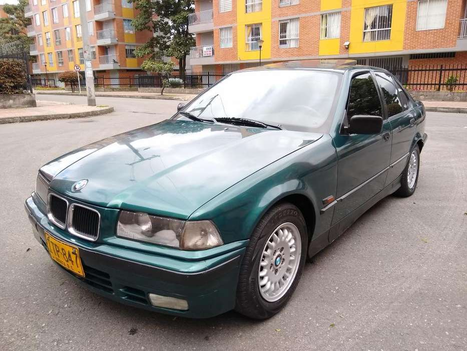 <strong>bmw</strong> Série 3 1994 - 200000 km