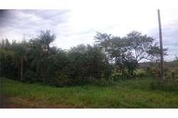 Lote en Garupá, sobre Ruta 105