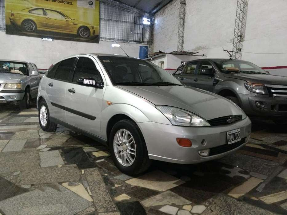 Ford Focus 2001 - 126000 km