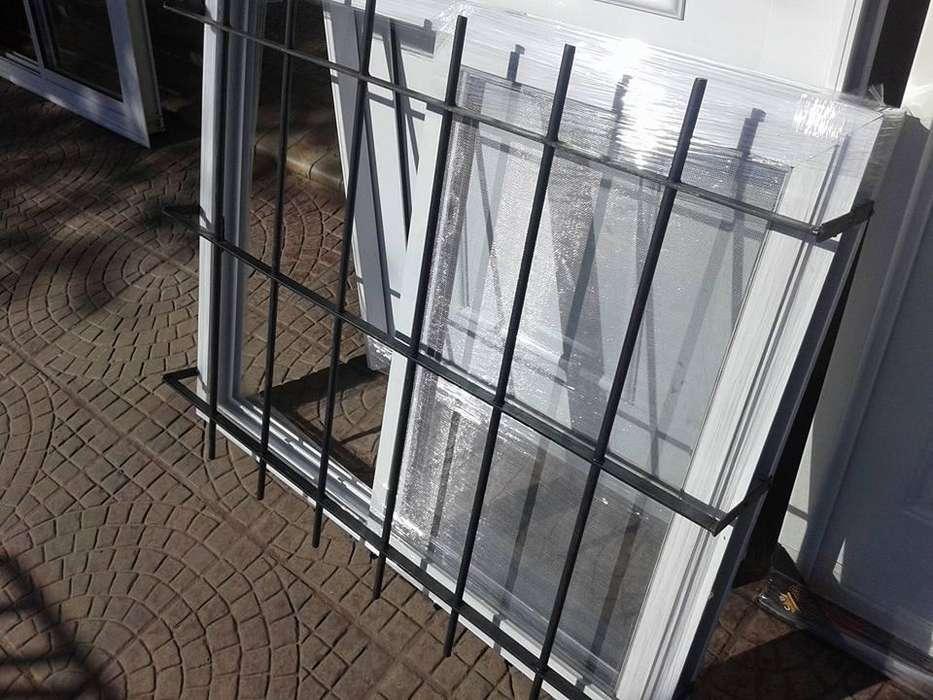ventanas de aluminio herrero directo de fabrica.