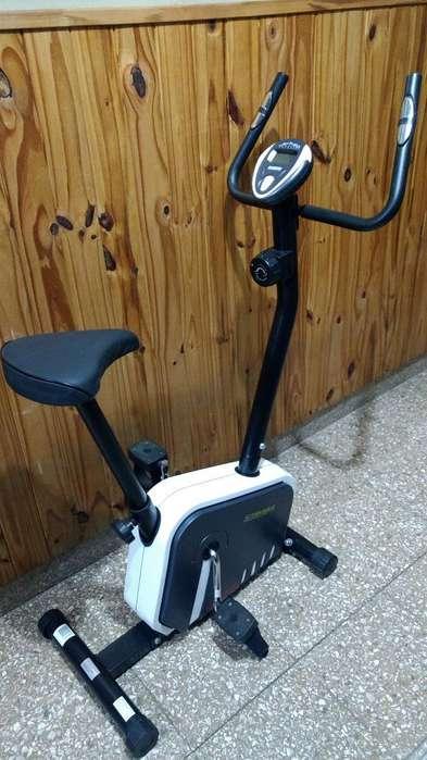 Bicicleta Fija Magnética Randers