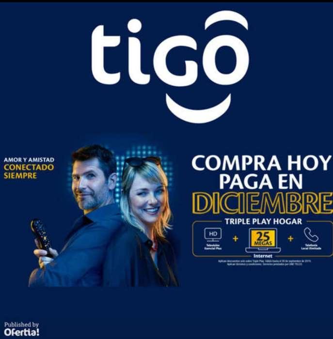 Tigo Une