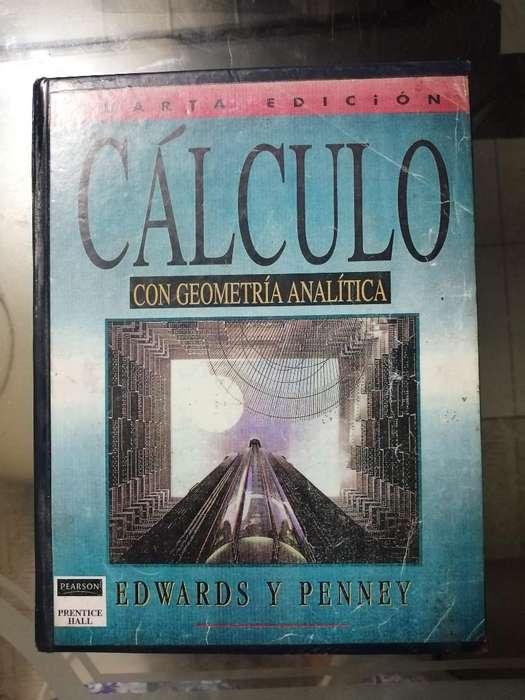 Libro - Calculo de Edwards Y Penney