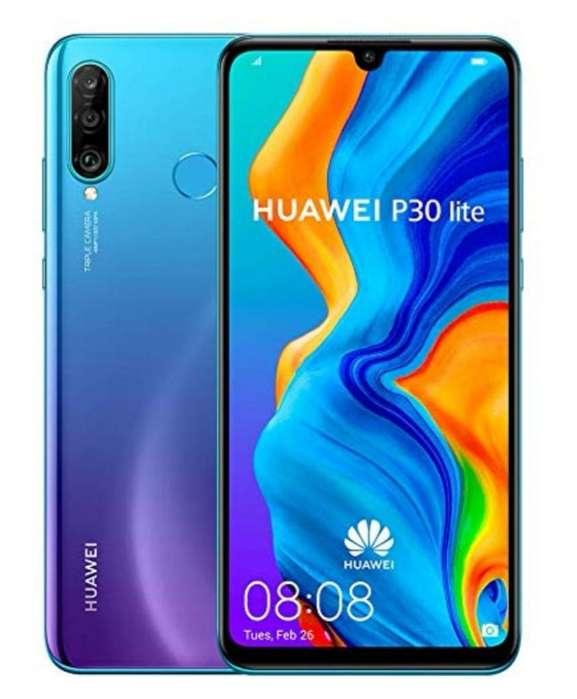 Huawei P30 Lite, Nuevo en Caja!!