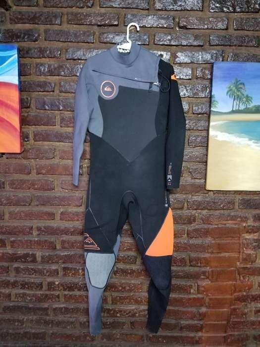 Traje de Surf Quicksilver 3.2 Highline