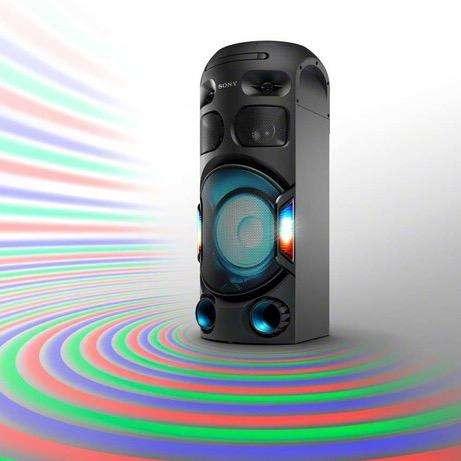 Parlante Sony V42D