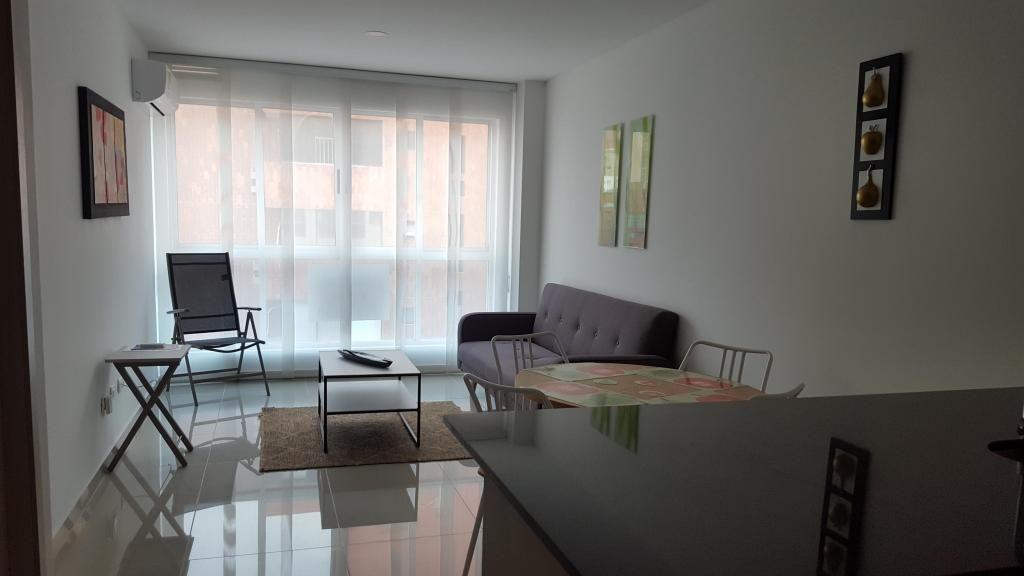 Vendo Aparta estudio en Barranquilla - wasi_1526199