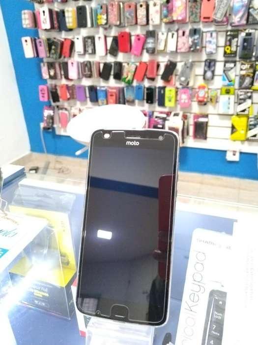 Vendo Motorola Moto Z2 Play Impecable