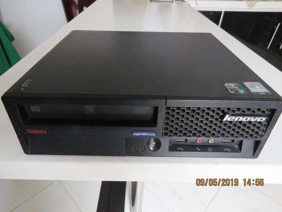 VENDO CPU Lenovo 644912S