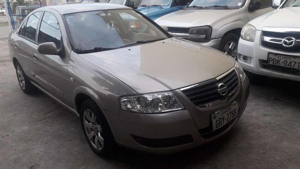 Nissan Almera  2010 - 125000 km
