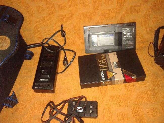 filmadora panasonic afx8 palm corder oportunidad afx8 palm corder