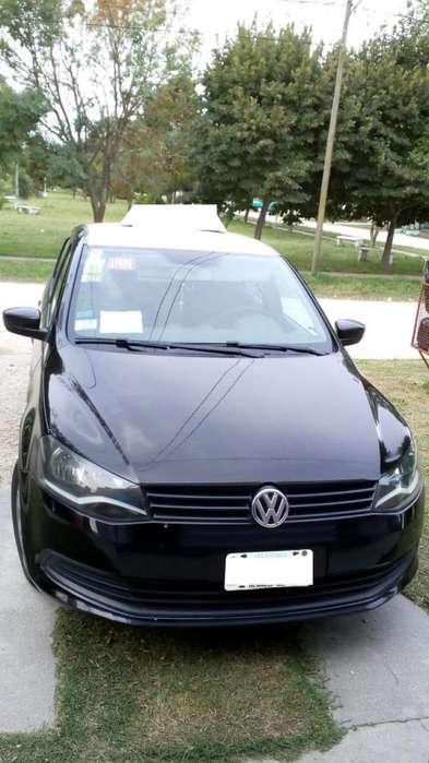 Volkswagen Voyage 2012 - 240000 km