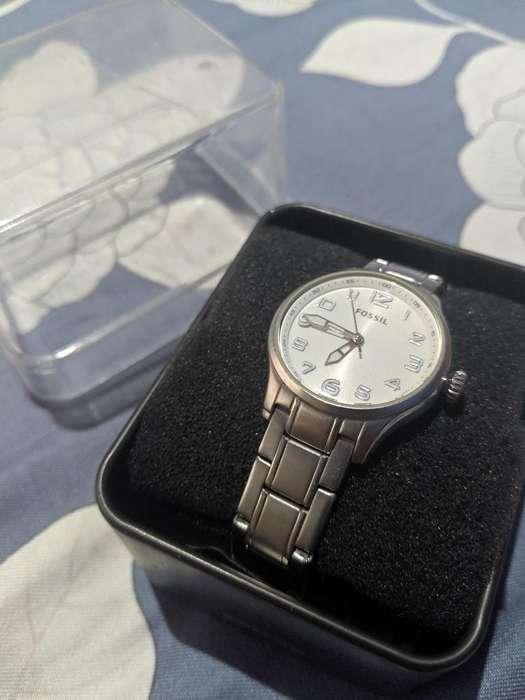 Reloj Fossil (mujer)